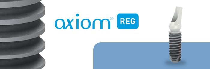Axiom® REG