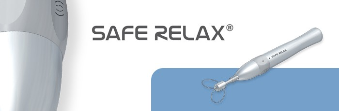 Safe Relax® Sistem automatic Indepartare coroane